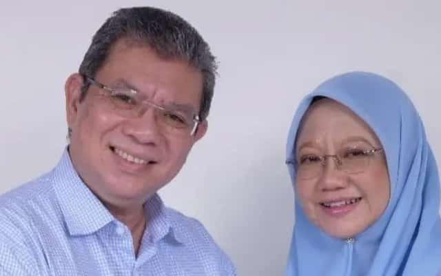 Isteri Menteri positif Covid-19, tegur peniaga bazar jangan pentingkan diri sendiri je