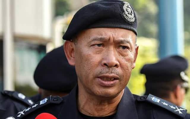 Kecoh video tular kononnya rampasan senjata LTTE, ini penjelasan Polis Selangor…