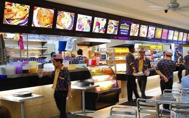 Varian berganda India, orang ramai bimbang status pekerja kedai mamak