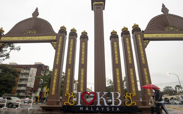 Gempar !!! Kelantan mohon PKP macam PKP 1.0 dilaksana sekali lagi?