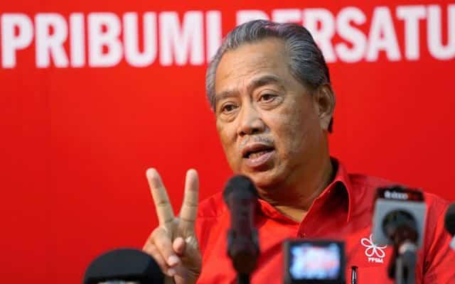 Tinjauan dapati Muhyiddin pemimpin paling popular diikuti Presiden Pas
