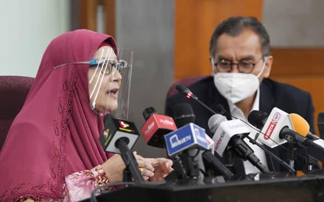 Pendedahan : Betul ke Selangor tak nak 'Full Lockdown'?
