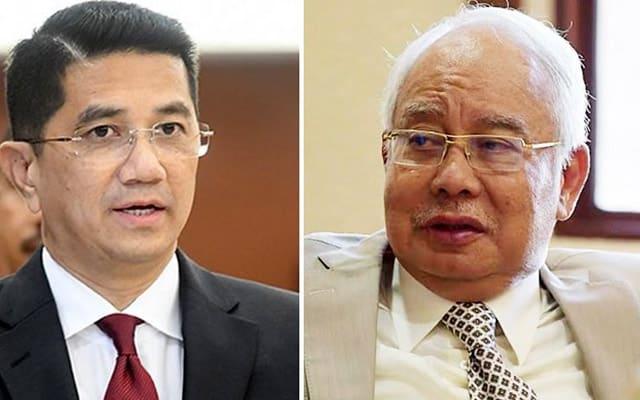 Jangan beri kuasa veto kepada menteri MITI tentukan kilang dibenar operasi – Najib