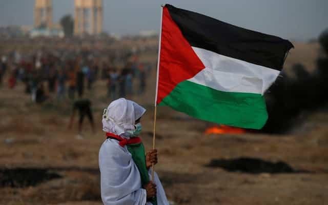 Gempar !!! Pemuda ini dedah ada NGO Palestin 5 tahun tak diaudit