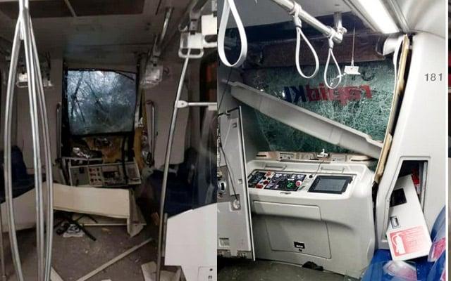 Jangan salahkan pemandu LRT sahaja, kena tengok juga pusat kawalan – Bekas CEO Prasarana
