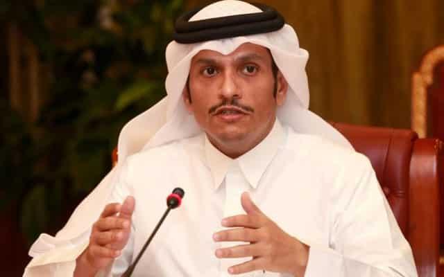 Terkini !!! Qatar zahir sokongan kepada Palestin
