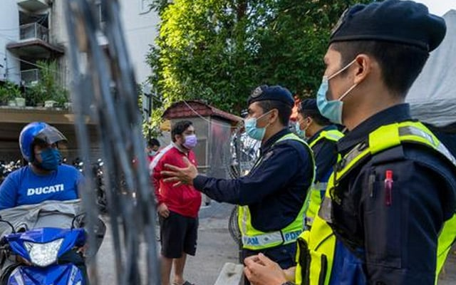 Pakar Kesihatan jangka 'Total Lockdown' 2 minggu tidak memadai dengan situasi sekarang