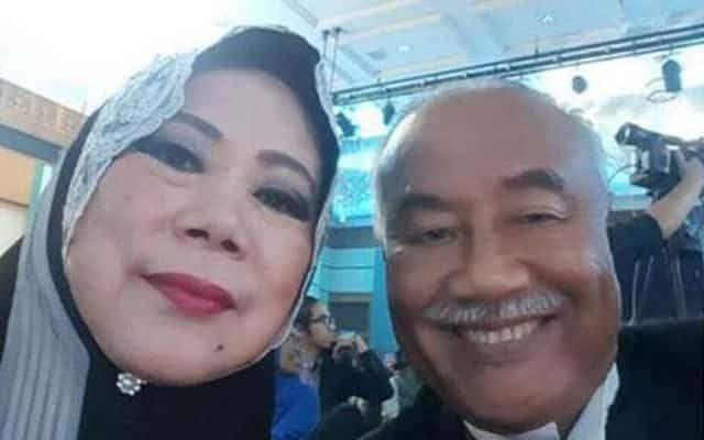 Terkini !!! Timbalan Pengerusi tetap Umno kini kritikal akibat Covid-19