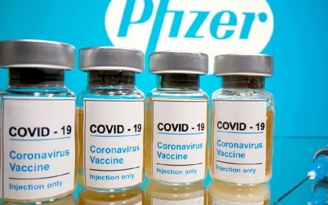 Gempar !!! Jutaan dos vaksin Pfizer mungkin dibuang di Hong Kong kerana lepasi tarikh luput