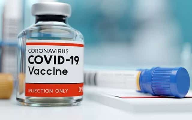 Vaksin tak laku