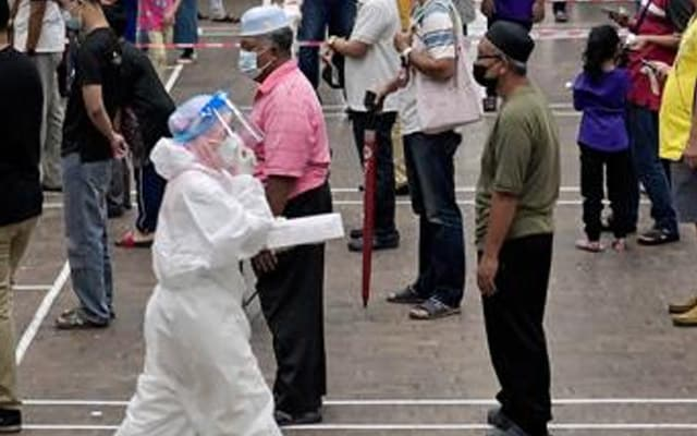 Semua warga dewasa Lembah Klang dapat vaksin sebelum 1 Ogos