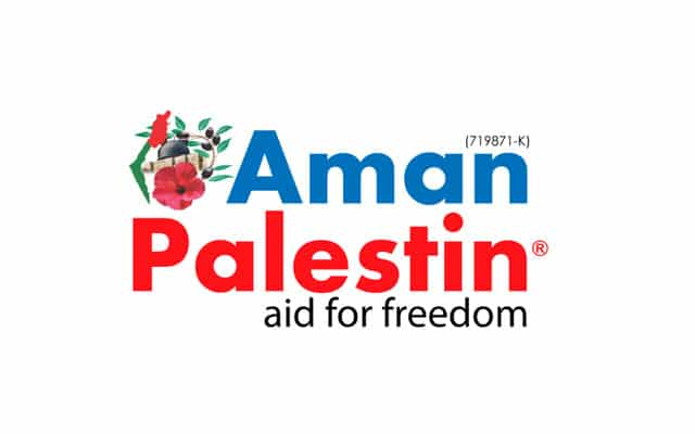 Susulan pendedahan akaun tak diaudit, secebis nasihat buat Aman Palestin