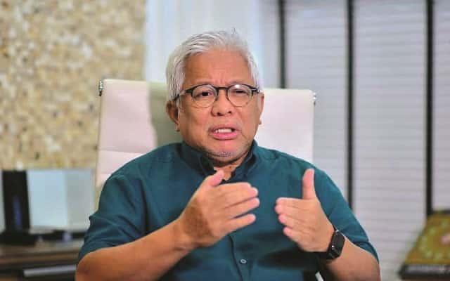 Bos Karangkraf dakwa PKP penuh tak jamin hilangkan Covid-19