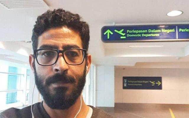 Lelaki Syria kongsi pengalaman terkandas di KLIA2 selama 7 bulan
