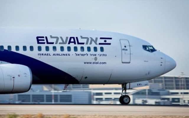 Kontroversi pesawat Israel, jurucakap syarikat Singapura tampil buat penjelasan…