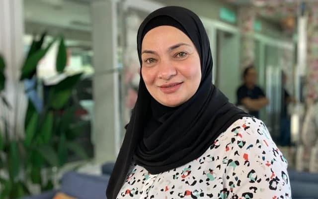 Hina Sultan Johor : Ibu Neelofa disiasat Polis