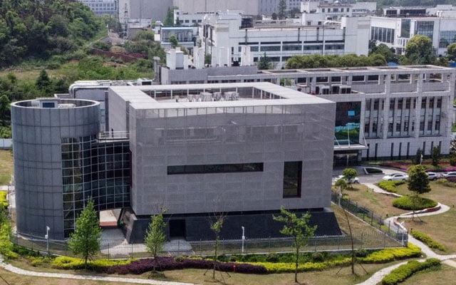 Gempar !!! Saintis temui bukti Covid-19 dicipta dalam makmal di Wuhan, China
