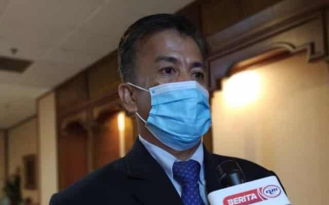 Kadar kematian akibat Covid-19 di Kelantan membimbangkan