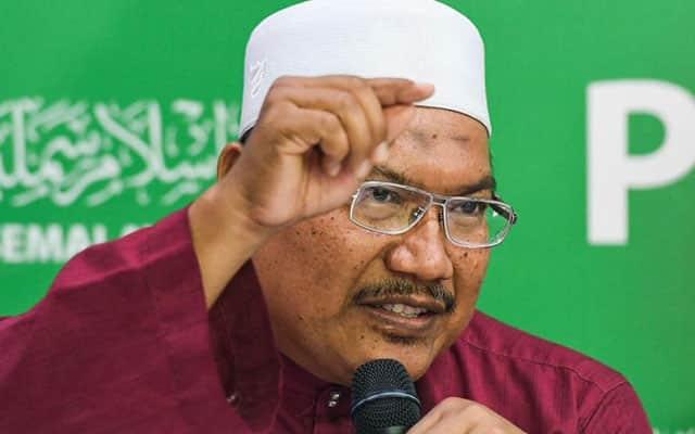 Teguran Hamid selari dengan perjuangan Pas, kata Zuhdi
