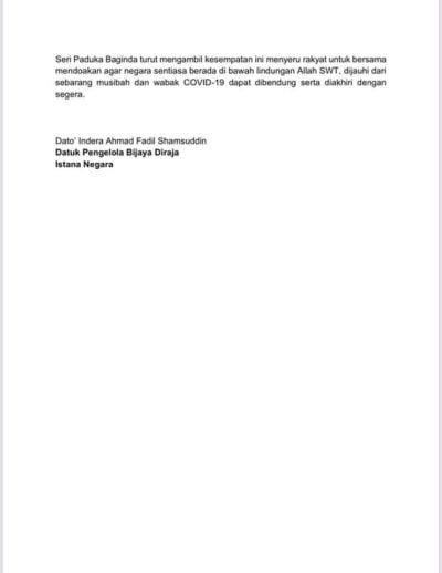 YDP Agong