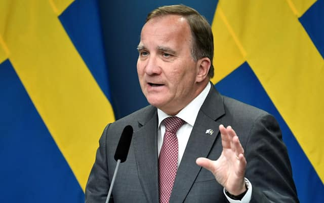 Undi tak percaya : Perdana Menteri Sweden tersingkir