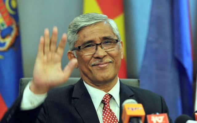 Panas !!! Abu Kassim letak jawatan dari Prasarana