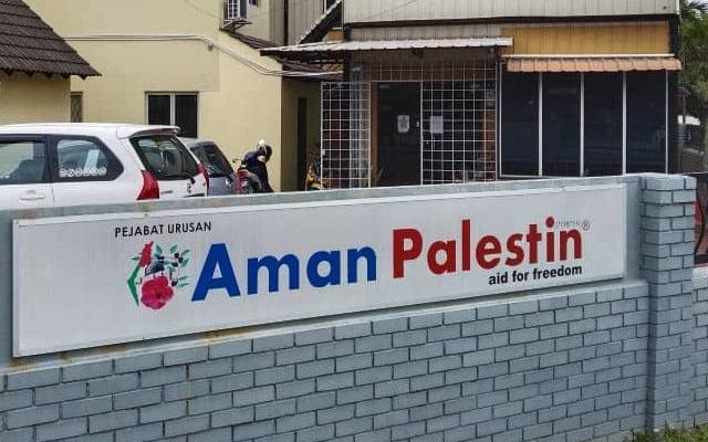 Kantoi !!! SSM sahkan Aman Palestin tak hantar laporan audit hampir 5 tahun