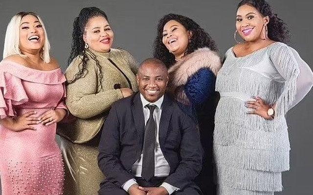 Afrika Selatan cadang wanita dibenar berpoligami