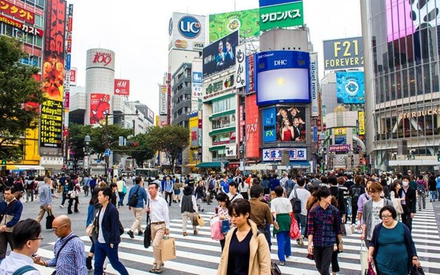 Jepun perketat syarat kemasukan pelancong dari Malaysia