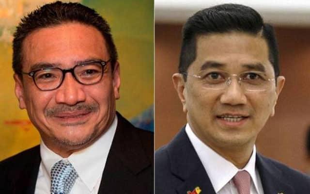 Gempar !!! Hishamuddin bakal PM, Azmin TPM antara cadangan plan pengunduran Muhyiddin?