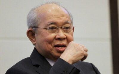 Ku Li dedah Umno tak bersungguh mahu putuskan hubungan dengan Bersatu