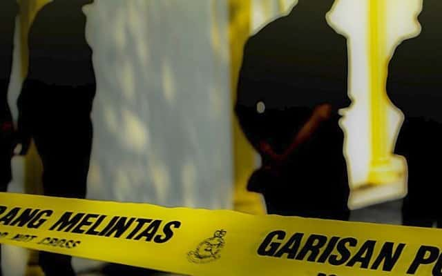 Panas !!! Anak ahli perniagaan terkemuka ditemui mati di bilik tidur