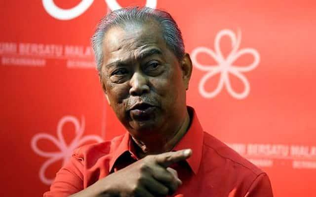 Muhyiddin bakal adakan mesyuarat khas dengan Bersatu Johor