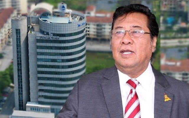 Puncak Niaga tuntut RM13.5 bilion daripada Khalid Ibrahim