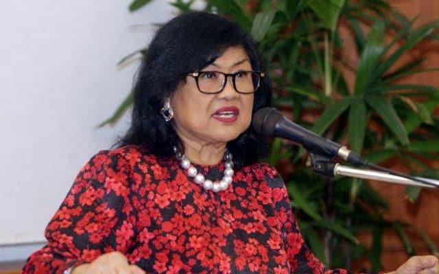 Mana strategi pelan pemulihan negara dalam ucapan Muhyiddin?, tanya Rafidah
