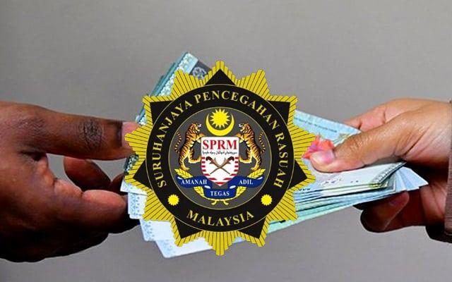 'Duit Pelincir' elak dikompaun langgar SOP, 3 polis ditahan SPRM