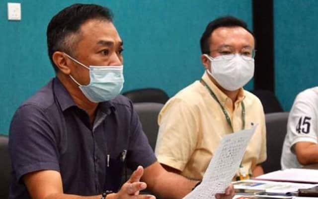 Ahli perniagaan disiasat polis selepas kritik prestasi Timbalan Menteri