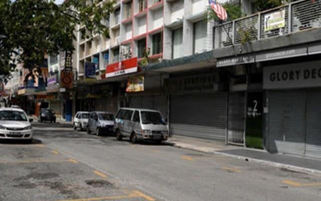 Setahun buka tutup perniagaan kerana PKP, masihkah mampu bertahan?