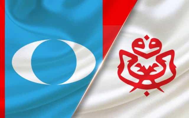 Tiada kerjasama Umno-PKR dalam masa terdekat