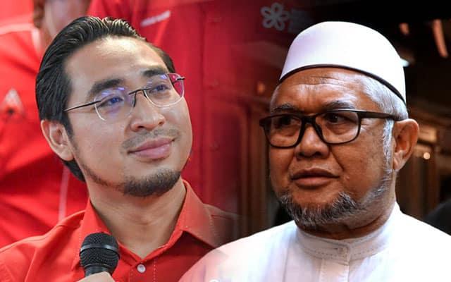 Panas !!! Tak wajar Wan Ahmad Fayhsal bertanding di Kubu kuat Pas, kata Razman