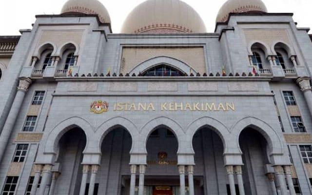 Mahkamah Persekutuan nasihatkan AG agar guna kuasa mendakwa secara berhati-hati