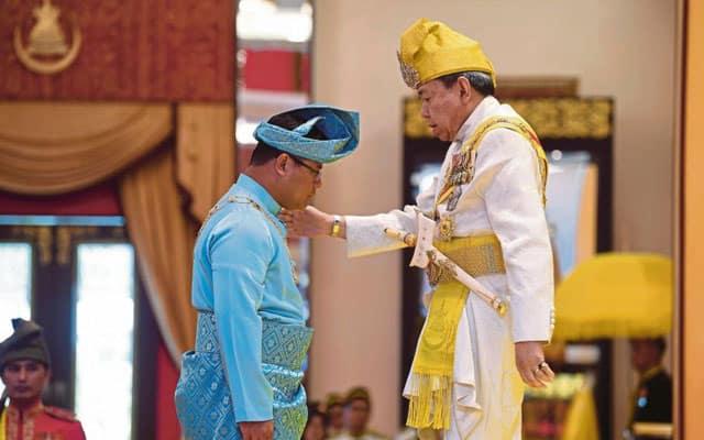 Selangor sahut titah Raja-Raja Melayu, MB dan Speaker bincang tarikh buka sidang Dun