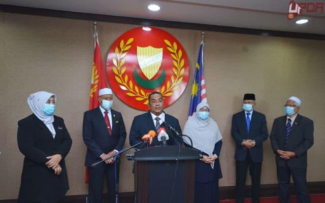 Kedah tidak berhasrat adakan sidang Dun, tunggu parlimen