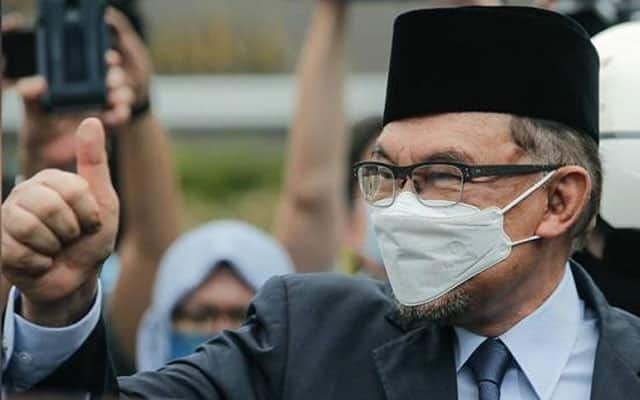 Kenyataan YDP Agong bukti suara rakyat didengar – Anwar