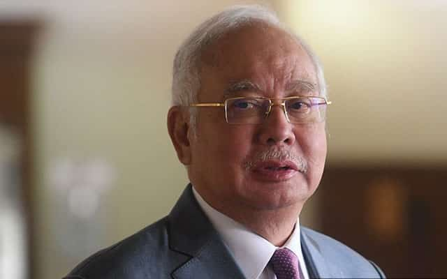 Perbicaraan kes 1MDB Najib ditangguh kerana 'Total Lockdown'