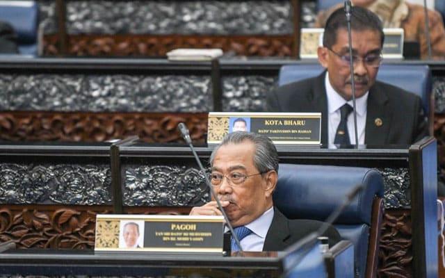 Pemimpin Umno hairan dengan sikap tak reti bahasa PPBM