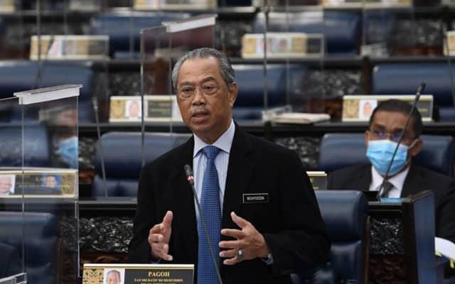 Sidang Parlimen : Harapnya rakyat faham dan tunggu, kata PM