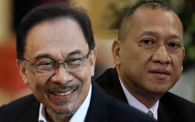 Gempar !!! Nazri 'buka cerita' mengapa dulu sokong Anwar