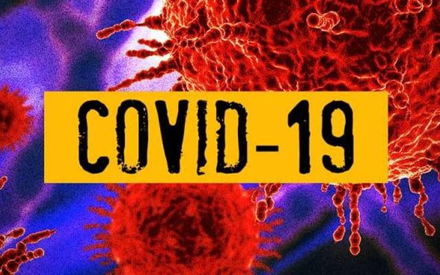 Naik balik !!! Kes baharu Covid-19 hari ini 5,244 kes
