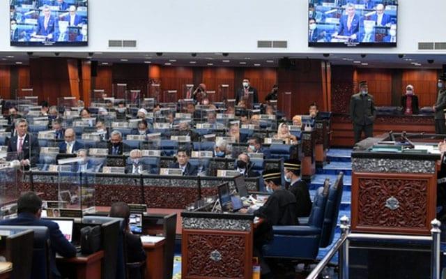 PH akan kumpul MP sokong parlimen bersidang segera, persembah senarai kepada Agong